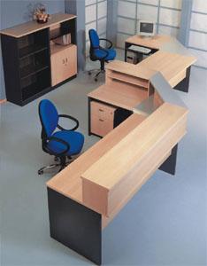 Muebles de oficina madrid for Muebles ergonomicos